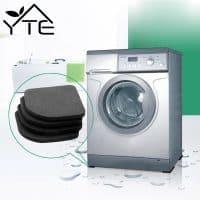 Антивибрационные подставки-ножки для стиральной машины