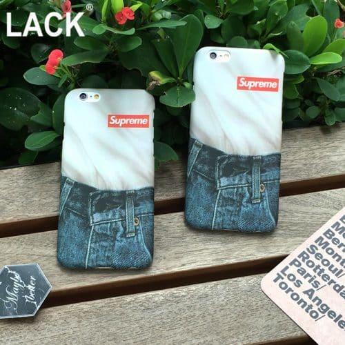 Чехол на Айфон Iphone 6, 6S, 6plus, 5, 5S Supreme