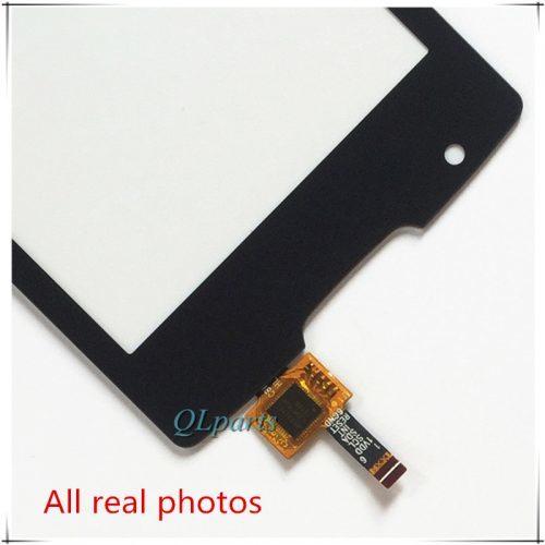 Черные и белые сенсорные панели-экраны для Lenovo A1000