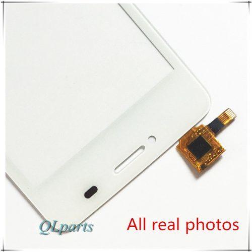 Черные и белые сенсорные панели-экраны для ZTE Blade AF3, T221, A5, A5 Pro