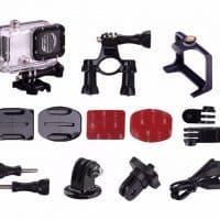 Топ 10 лучших экшн-камер на Алиэкспресс - место 7 - фото 3