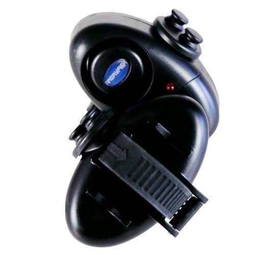 Электронный сигнализатор поклевки для рыбалки