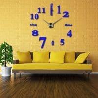 Подборка оригинальных настенных часов на Алиэкспресс - место 20 - фото 6