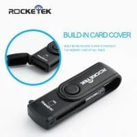 Картридер считыватель смарт карт card reader Rocketek USB 3.0