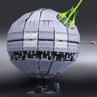 Конструктор LEPIN 05026 Звезда смерти Star Wars