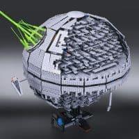 Подборка товаров по Star Wars (Звездные войны) на Алиэкспресс - место 11 - фото 1