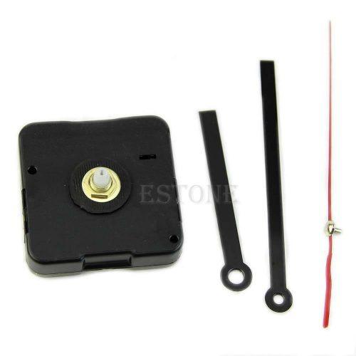 Кварцевый механизм для настенных часов со стрелками