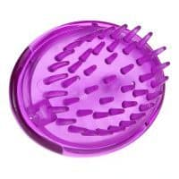 Массажная щетка для мытья головы