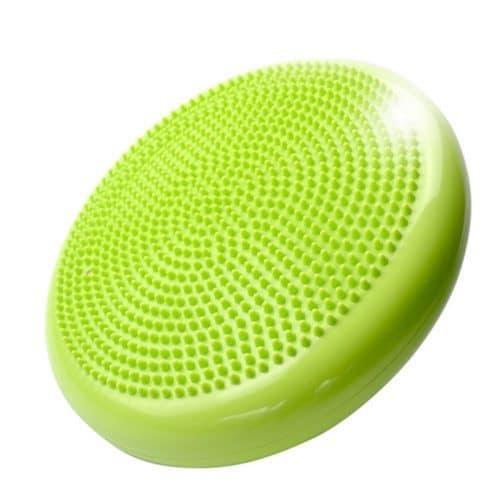 Массажный балансировочный диск подушка для йоги, фитнеса