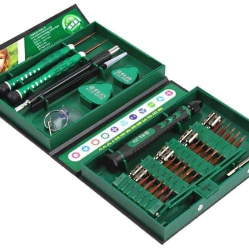 Набор инструментов для ремонта гаджетов, мобильных телефонов LAOA