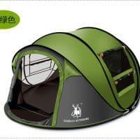 Лучшие туристические палатки с Алиэкспресс - место 9 - фото 5