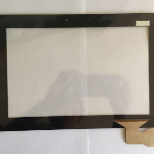 Сенсорный экран тачскрин панель сенсор для планшета ASUS MeMO Pad FHD 10