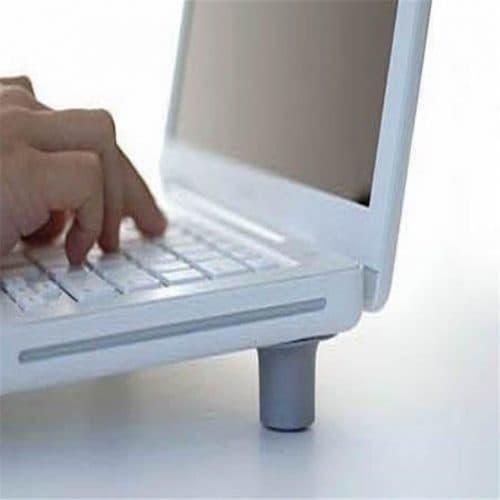 Силиконовые ножки для ноутбука