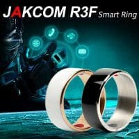 Смарт кольцо Smart Ring Jakcom R3, R3f, Mj02