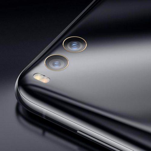 Смартфон мобильный телефон Xiaomi Mi6 6 ГБ 5.15″ (белый, черный, синий)