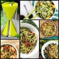 Спиральная терка нарезчик слайсер для нарезки овощей и фруктов