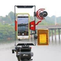 Стабилизатор стедикам для мобильного телефона смартфона