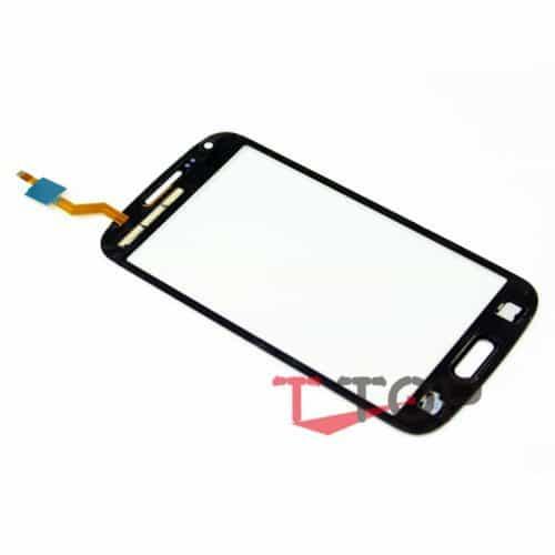 Черная и белая сенсорная панель-экран для Samsung Galaxy Core Duos i8262 i8262D i8260 + инструменты