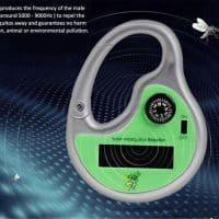 Товары на Алиэкспресс для борьбы с комарами - место 9 - фото 4