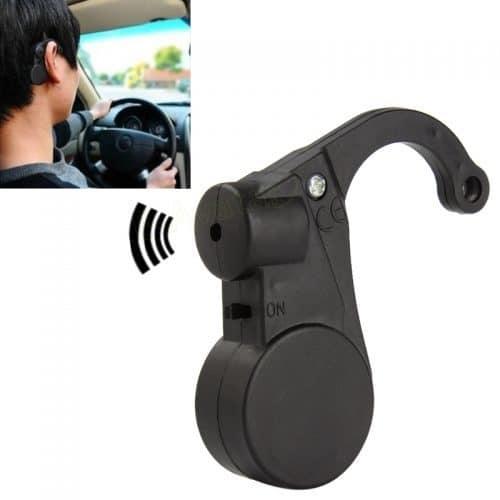 Устройство прибор антисон для водителей