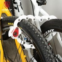 Лучшие замки для велосипеда с Алиэкспресс - место 8 - фото 4