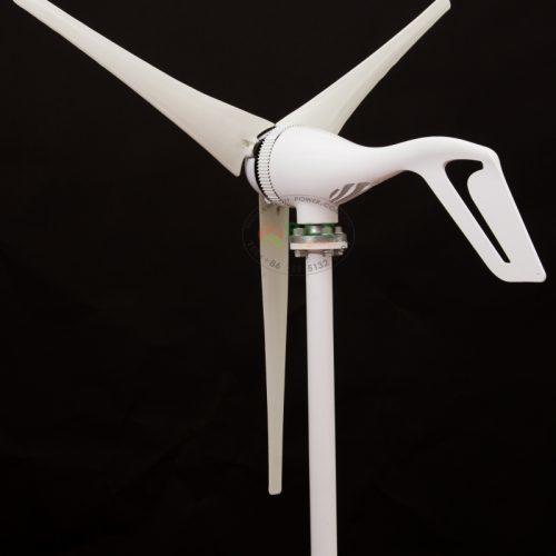 Ветрогенератор для дома на 400 Вт
