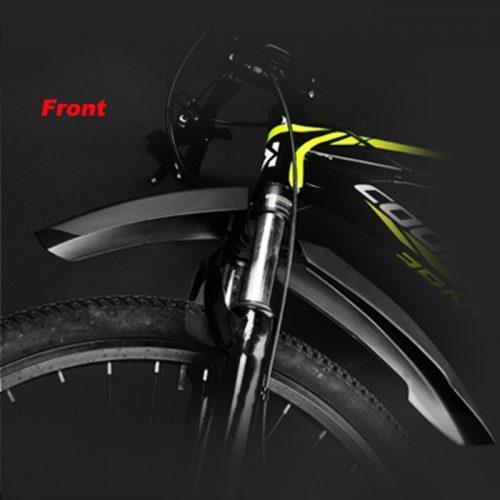 Задние и передние крылья для велосипеда CoolChange