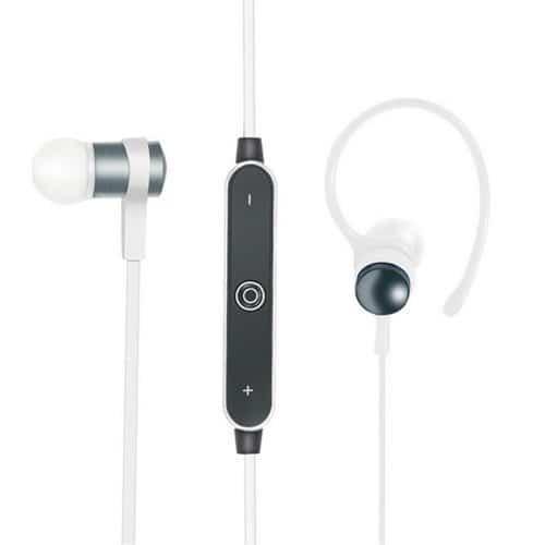 Aniwk Вакуумные спортивные беспроводные качественные Bluetooth наушники-вкладыши-гарнитура с микрофоном