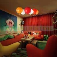 Оригинальные подвесные (потолочные) светильники на Алиэкспресс - место 9 - фото 6