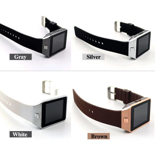 LANGTEK Smart watch dz10 наручные Bluetooth смарт часы с функцией телефона, мониторинга сна и камерой