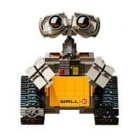 Конструктор Lepin (аналог LEGO) на Алиэкспресс - место 14 - фото 3
