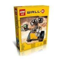 Конструктор Lepin (аналог LEGO) на Алиэкспресс - место 14 - фото 2