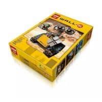 Конструктор Lepin (аналог LEGO) на Алиэкспресс - место 14 - фото 6