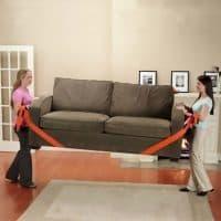 Ремни для переноски мебели, грузов