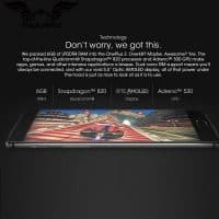 Смартфон OnePlus OnePlus 3T A3003 EU A3010 6 GB 64 GB 7.1.1 soft gold/graphite/gunmetal
