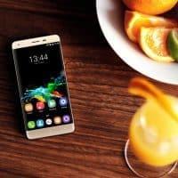 Топ 15 самых популярных смартфонов на Алиэкспресс в России 2017 - место 13 - фото 2