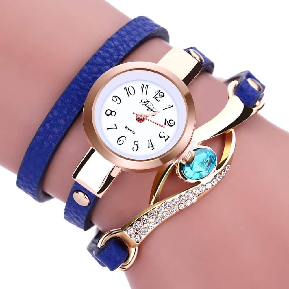 Женские наручные часы браслет купить
