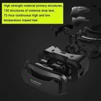 Популярные VR очки виртуальной реальности с Алиэкспресс - место 7 - фото 6