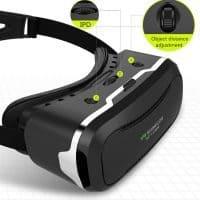 Популярные VR очки виртуальной реальности с Алиэкспресс - место 7 - фото 5