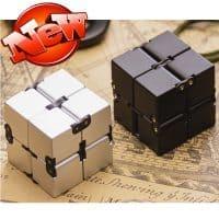 Антистресс игрушка куб-бесконечность