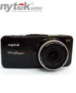 Anytek AT66A новатэк 96650 автомобильный видеорегистратор-камера ночного видения Full HD 1080 P