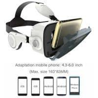 Популярные VR очки виртуальной реальности с Алиэкспресс - место 5 - фото 6