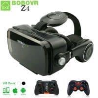 Популярные VR очки виртуальной реальности с Алиэкспресс - место 5 - фото 1