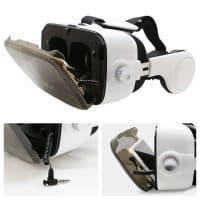 Популярные VR очки виртуальной реальности с Алиэкспресс - место 5 - фото 3