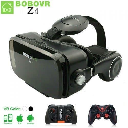BOBOVR Z4 VR 3D очки виртуальной реальности