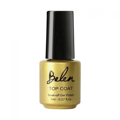 Гель-лак для маникюра и дизайна ногтей Belen 7 мл в пастельных тонах-оттенках