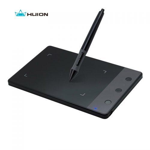 Графический планшет 4″ Huion H420