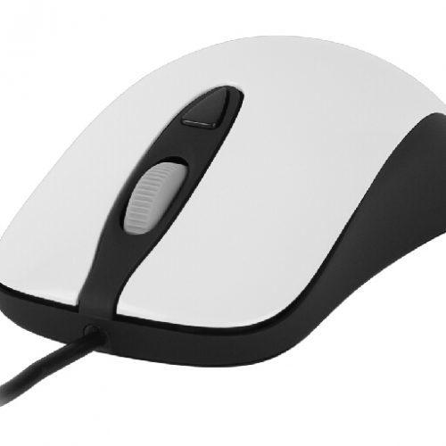 Игровая проводная оптическая мышь Steelseries Kinzu V3