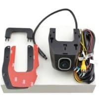 JOOY A1 96658 IMX 322 автомобильный мини видеорегистратор-камера ночного видения WiFi 1080 P