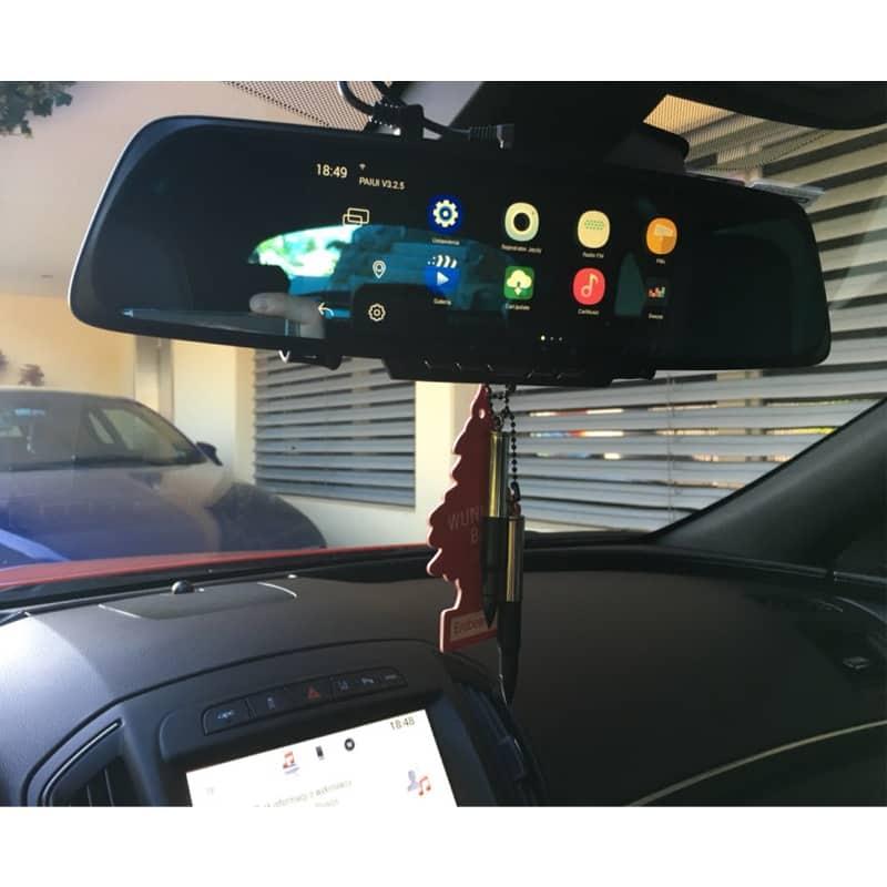 Зеркало видеорегистратор навигатор на алиэкспресс